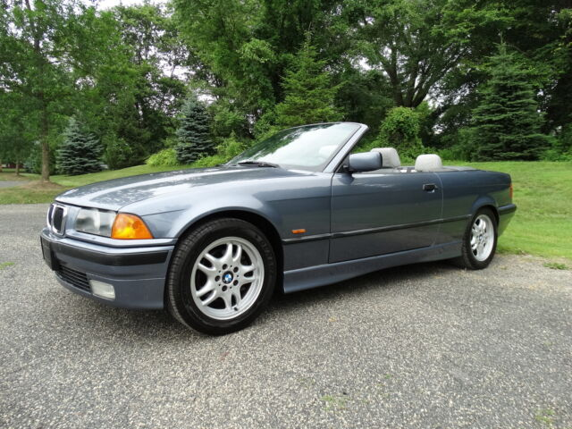 Image 1 of BMW: 3-Series 323IC…