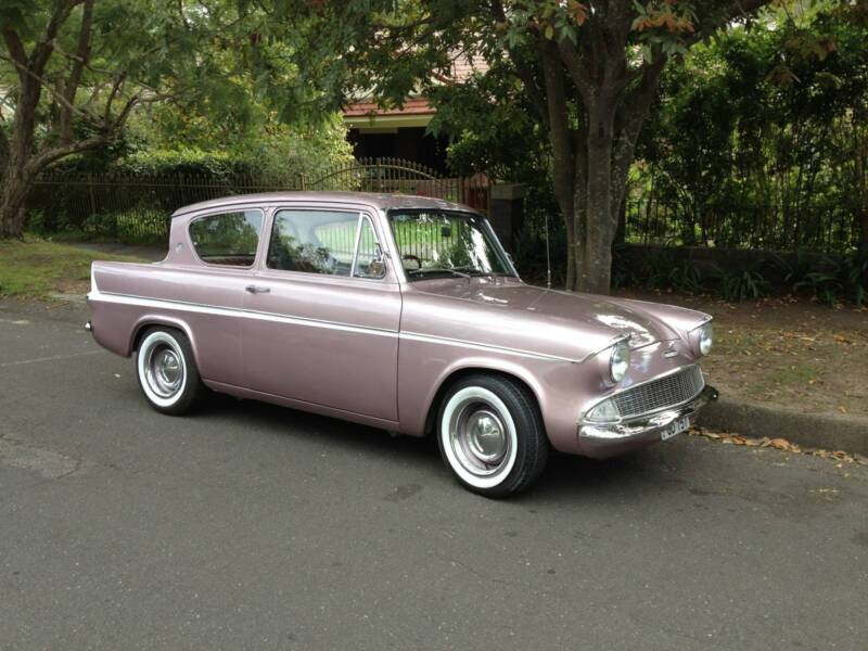 Ford Anglia For Sale in Australia – Gumtree Cars