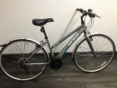 "Apollo Virtue Hybrid Sport - Ladies Bike - Frame size 16""  (9069685)"