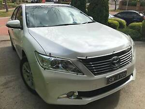 2013 Toyota Aurion Prodigy luxury with 200kw V6 Rowville Knox Area Preview