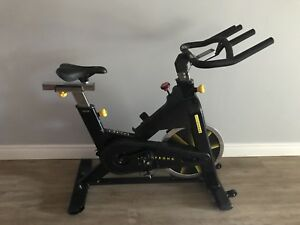 Exercise bike LS9.9IC