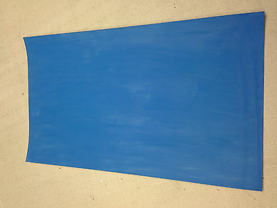 Trelleborg Offset Printing Blankets Straight Cut 4-ply 21-34 X 12-12 X .077