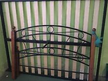 Double bed frame for sale Rosanna Banyule Area Preview