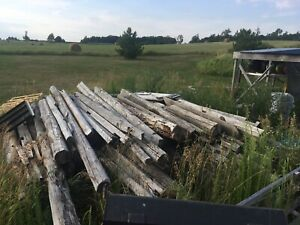 Timber Logs | Kijiji in Ontario  - Buy, Sell & Save with Canada's #1