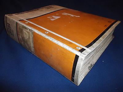Case 450 Crawler Tractor Dozer Bulldozer Service Shop Repair Book Manual Factory