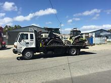 Tilt Tray - Towing and Transport Rockingham Rockingham Area Preview