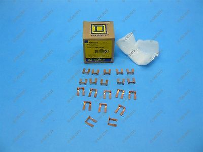 Square D 9080gh72 Terminal Block 9080gk6 Or Gr6 2 Pole Jumper Qty 20 New
