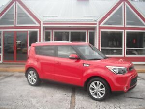 2014 Kia Soul EX GDI HEATED SEATS BLUETOOTH VOICE ASSIST MP3/USB
