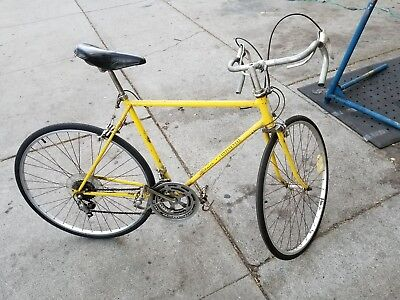 Vintage Bicycles - Vintage Bicycle Schwinn Continental