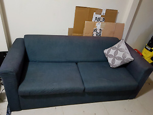 Sofa bed for free Revesby Bankstown Area Preview