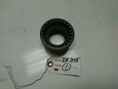Ford Tractor Part 8n7145 Reverse Gear Coupler