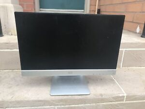 99% new Monitor, never used.