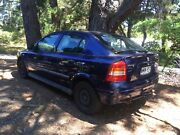 2000 Holden Astra Hatchback Manual. Needs some repairs. Aldgate Adelaide Hills Preview