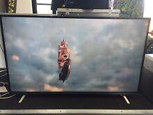 TCL U55E55800FS 4K ULTRA HD SMART TV inc Remote Logan Central Logan Area Preview