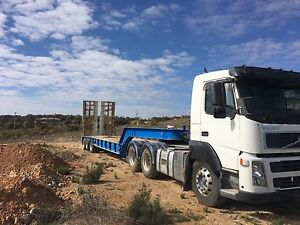 URGENT SALE 2009 FM13 Volvo prime mover Goulburn Goulburn City Preview