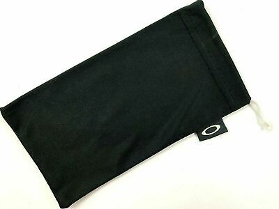 For OAKLEY Microfiber Case Soft Pouch Cleaning / Storage Bag Sunglasses - (Oakley Sunglass Bag)