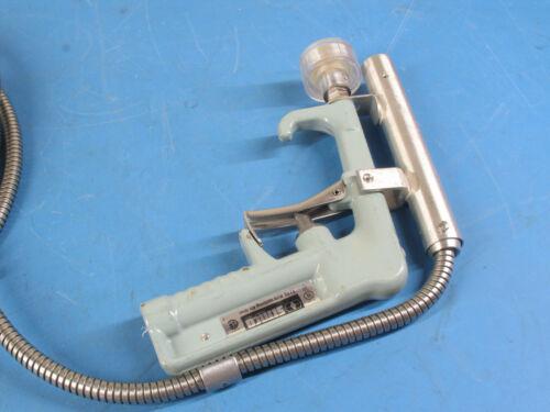 Simco M2B Ionizing Air Gun w/20 Feet Armored HV Cable