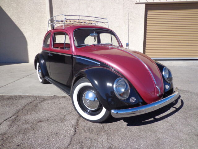 1964 volkswagen beetle in las vegas rust free. Black Bedroom Furniture Sets. Home Design Ideas