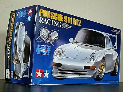 TA02SW Taisan Porsche 911 GT2//70 TAM9415215 Tamiya TA02SW RC Metal Parts Bag D