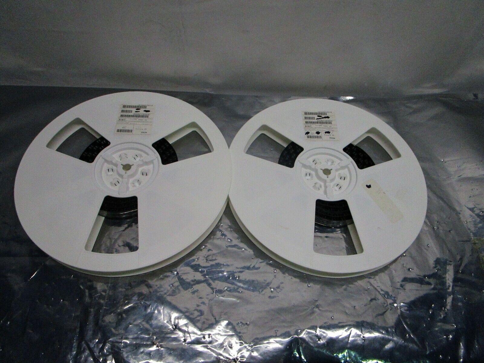 1 Lot of 185 Molex 0744410010 SFP Connector Assembly 30'''SAu 20CKt, 102709