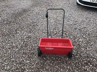 ***Get Ready For Spring****Earthway 7350SU  Residential  Drop Spreader RRP 95.00