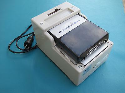 Newbold Addressograph Credit Card Imprinter Model 830