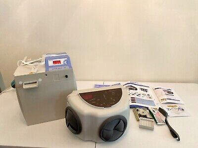 Velopex Intra-x Intra Oral X-ray Automatic Film Processor With Daylight Loader