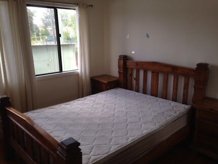 2 bedroom house in Blacktown south