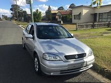 2001 Holden Astra Hatch Low Kms REGO+WARRANTY+24/7 ROADSIDE ASIST Ingleburn Campbelltown Area Preview
