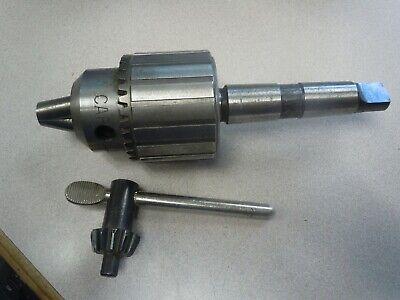 Jacobs Jcm6309 36-3 Plain Bearing Heavy Duty 34 Chuck