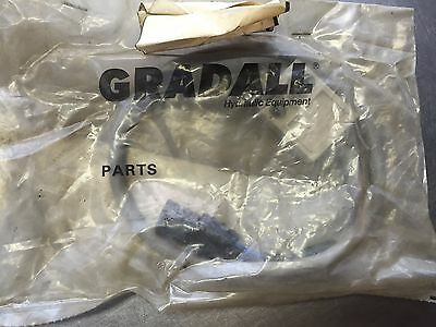 80965007 Gradall Limit Switch
