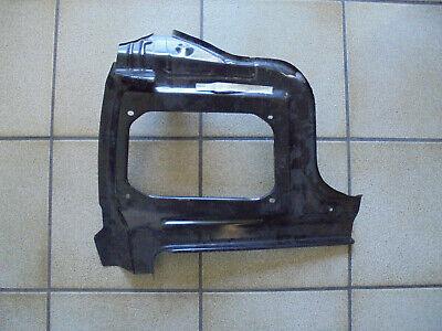 Original & Neu Mazda 626 GC Stufenheck Tragblech für Lampe H - L Reparaturblech H/l Lampe