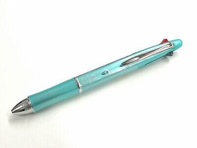 Pilot Dr. Grip 41 Multi Ball Point Pen Pencil 0.5mm Ef Mint Green