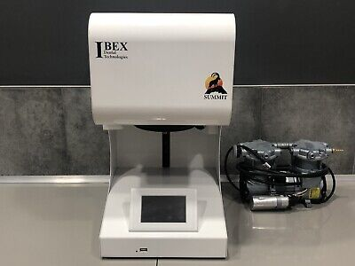 Ibex Summit Porcelain Oven