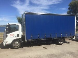 Isuzu Truck for sale Roxburgh Park Hume Area Preview