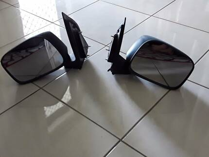 Mirrors for Nissan Navara