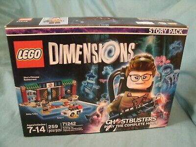 LEGO Dimensions Ghostbusters Movie 71242