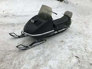 1972 skidoo Olympic parts