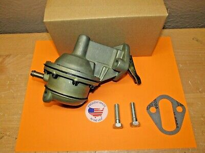 1970 1971 CHRYSLER IMPERIAL 440 V8 HI-PERFORMANCE NEW FUEL PUMP MADE IN USA 4845