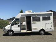 2007 Winnebago Adventurer Motor Home Ballarat East Ballarat City Preview