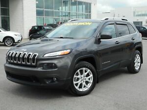 2015 Jeep Cherokee North **4X4/AWD ** CAMERA RECUL ** BLUETHOOT
