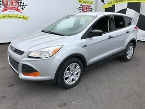 2014 Ford Escape S, Automatic, Back Up Group, Bluetooth, 54,000k
