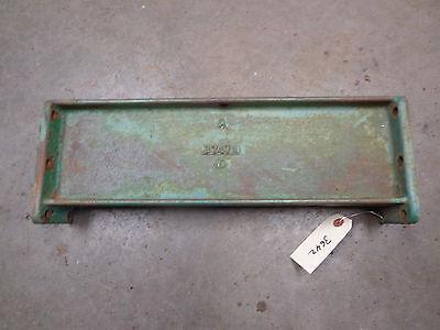 John Deere Unstyled B Radiator Side B747r 2