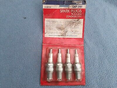 NGK Laser Platinum 8x Ignition Spark Plug 8 Pack x8 pour JAGUAR XK 8 4.0 XKR