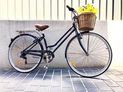Vintage Ladies Bike for sale