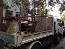 Rubbish removals & property maintenance Maroubra Eastern Suburbs Preview