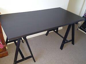 IKEA Desk Table Bar System