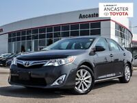 2012 Toyota Camry XLE - NAVI|LEATHER|SUNROOF|BLUETOOTH Hamilton Ontario Preview