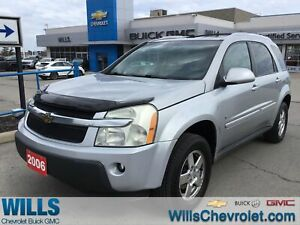 2006 Chevrolet Equinox LT|CERTIFIED