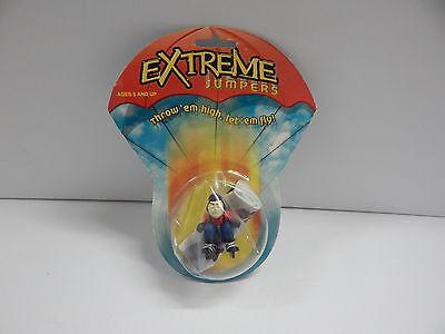 Extreme Jumpers Parachute Dare Devil Dan